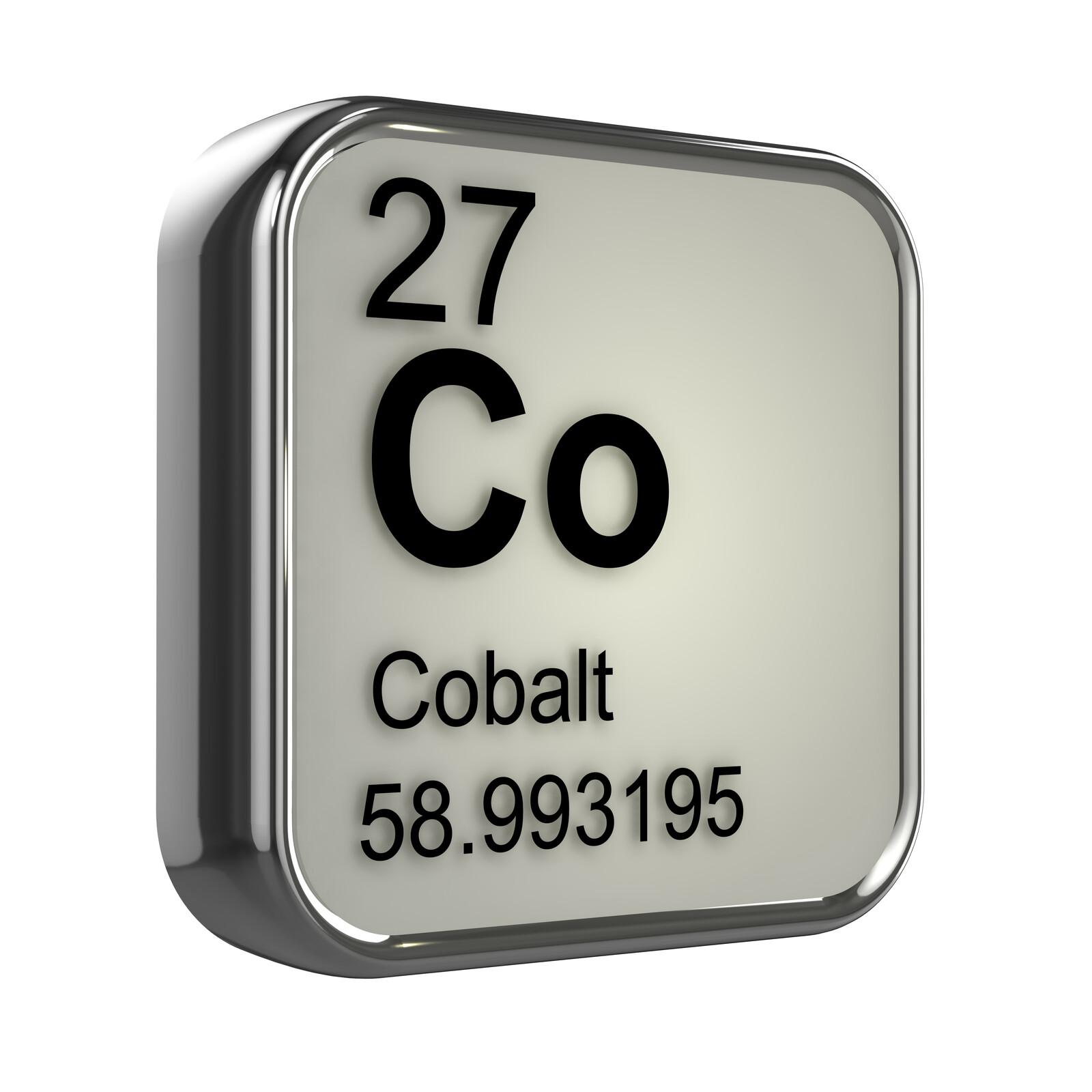 cobalt exposure toxtest